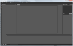 WPF Porting 1
